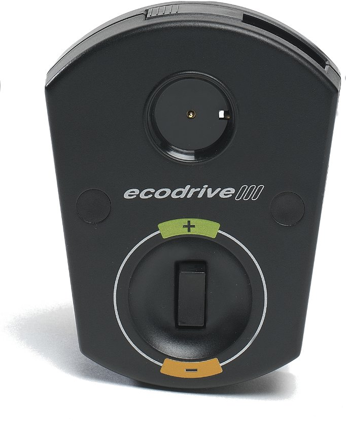 Codebox ECOdrive